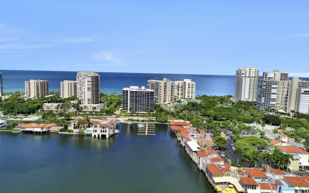 4041 Gulf Shore Blvd N #304, Naples - Condo For Sale 1816092243