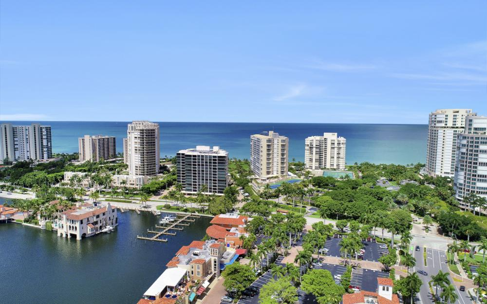 4041 Gulf Shore Blvd N #304, Naples - Condo For Sale 518956306