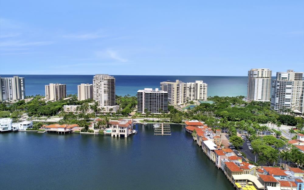 4041 Gulf Shore Blvd N #304, Naples - Condo For Sale 9936309
