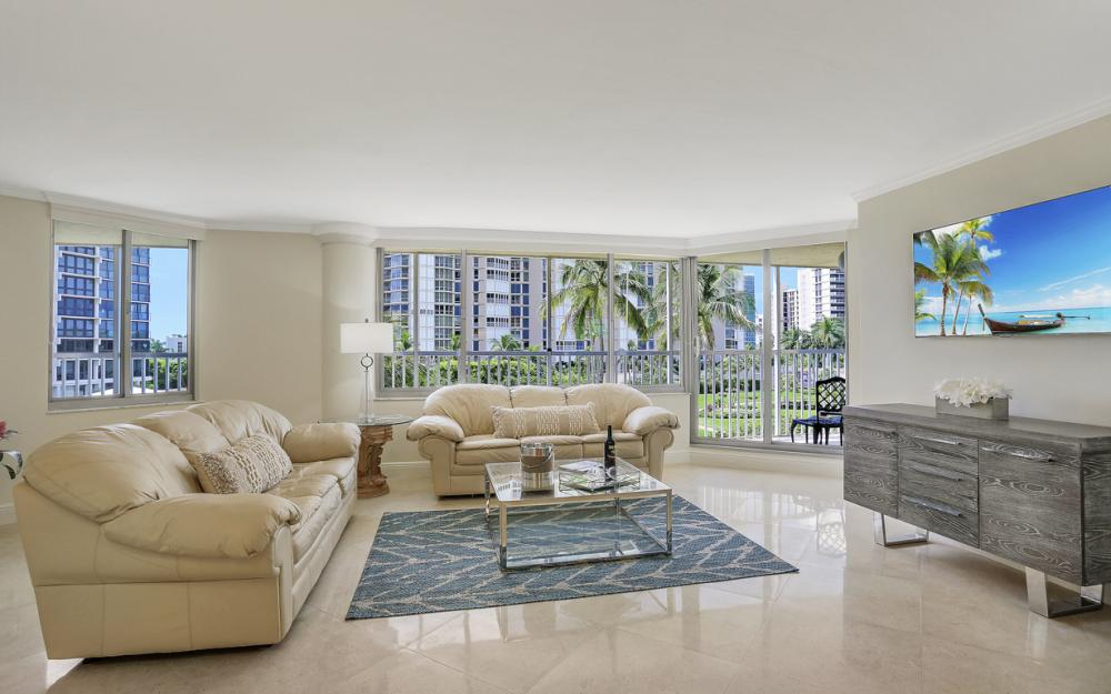 4041 Gulf Shore Blvd N #304, Naples - Condo For Sale 1813135443
