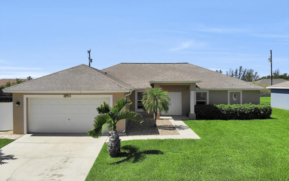 324 SW 19th Terrace, Cape Coral - Home For Sale 795056759