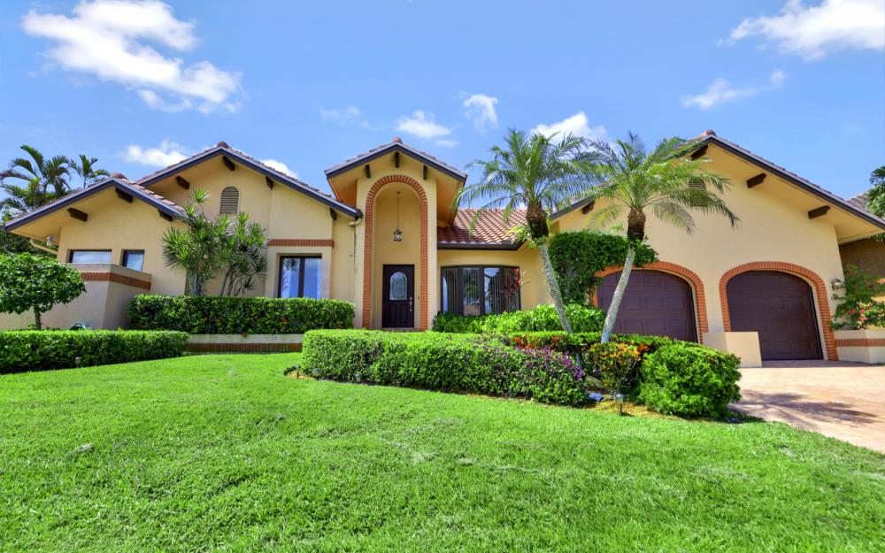 811 Bluebonnet Ct, Marco Island - Vacation Rental 2058563366