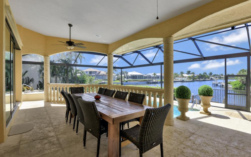 811 Bluebonnet Ct, Marco Island - Vacation Rental 1229099725