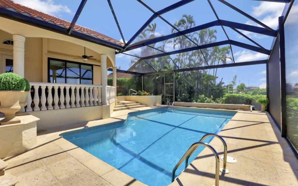 811 Bluebonnet Ct, Marco Island - Vacation Rental 1560981410