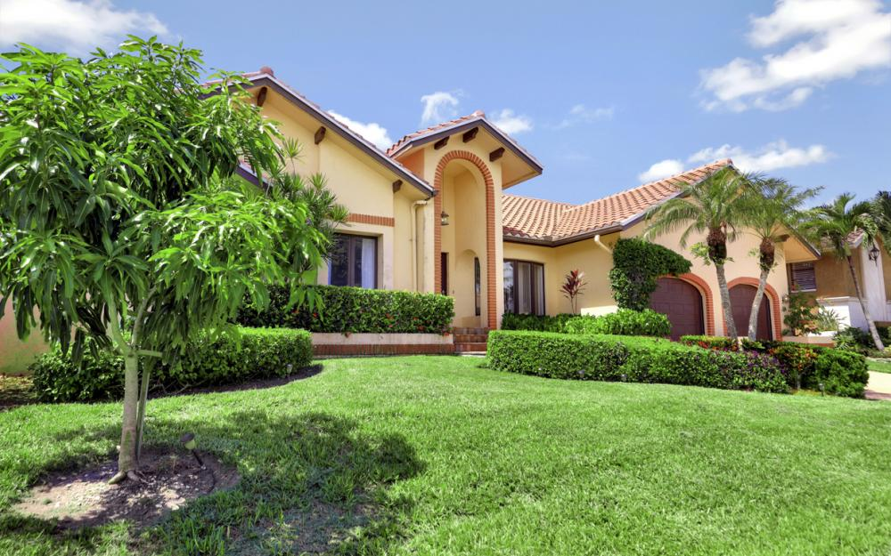 811 Bluebonnet Ct, Marco Island - Vacation Rental 1254858966