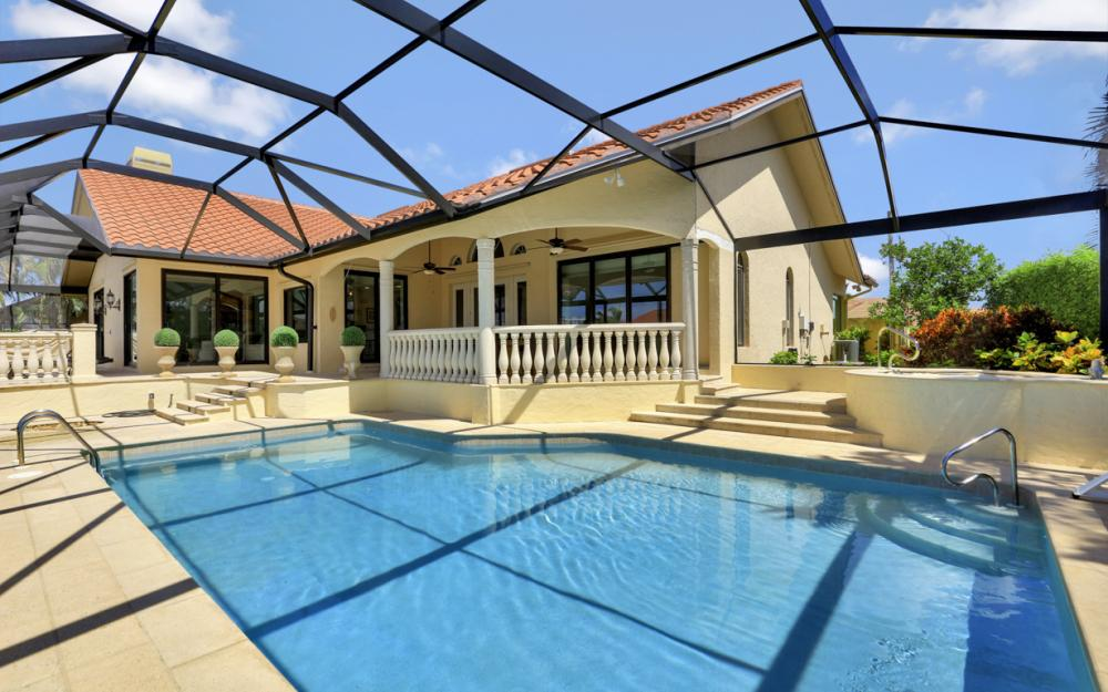 811 Bluebonnet Ct, Marco Island - Vacation Rental 2109499344