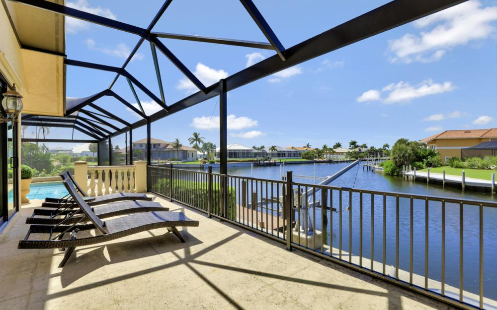 811 Bluebonnet Ct, Marco Island - Vacation Rental 135853236