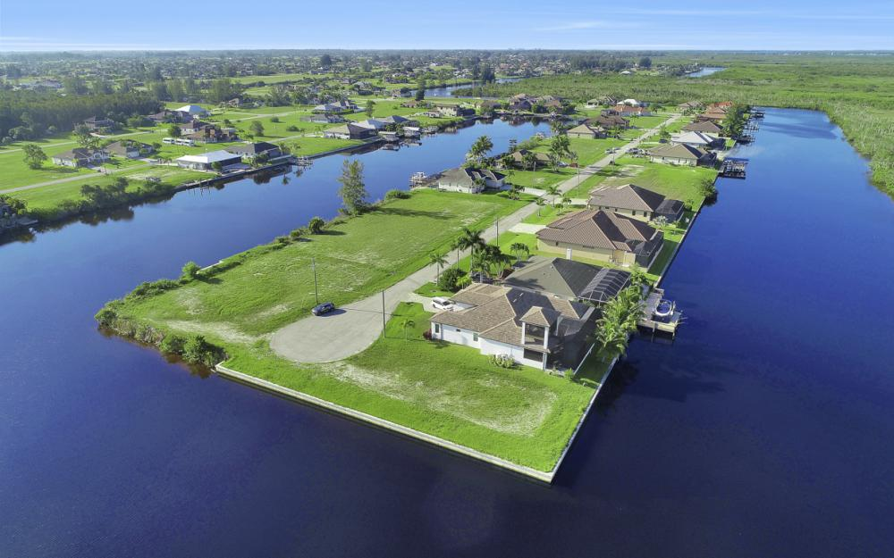 1732 NW 44th Ave, Cape Coral - Lot For Sale 529990746