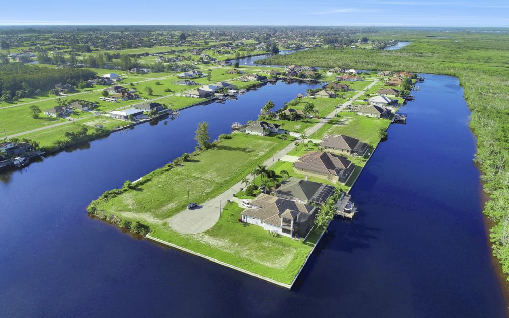 1732 NW 44th Ave, Cape Coral - Lot For Sale 444460132