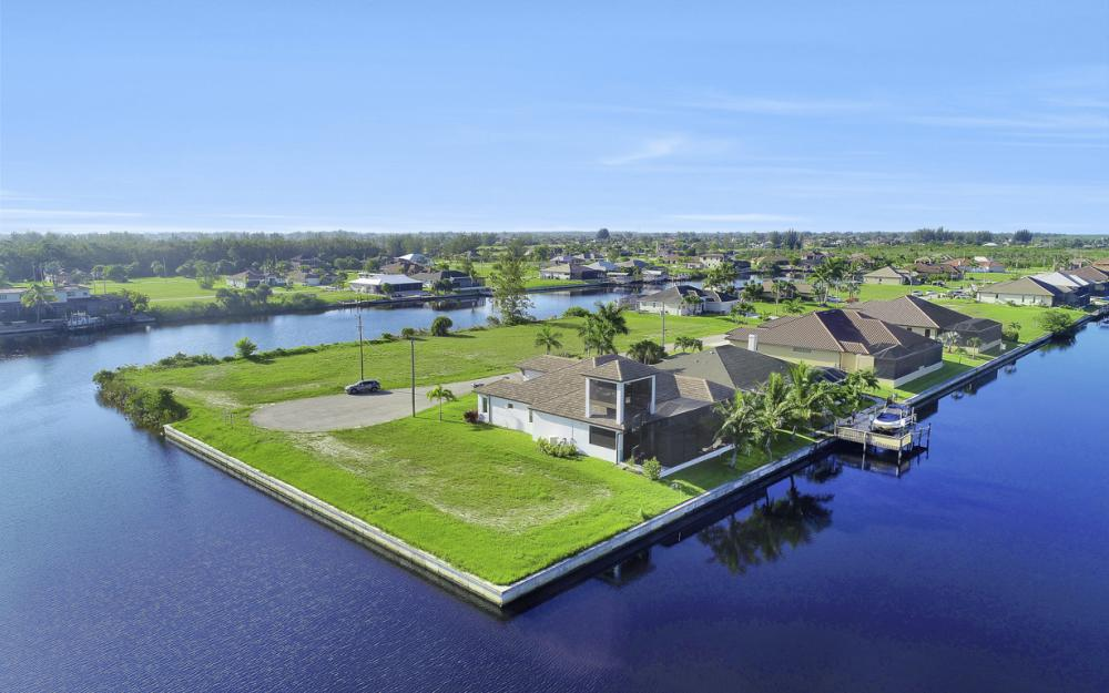 1732 NW 44th Ave, Cape Coral - Lot For Sale 883565093