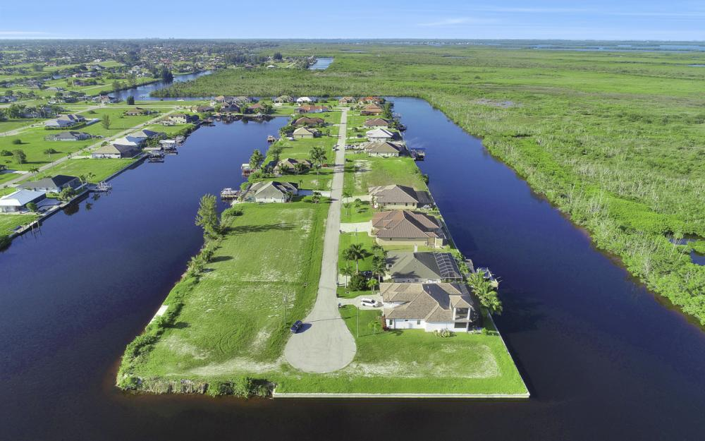 1732 NW 44th Ave, Cape Coral - Lot For Sale 1145615197