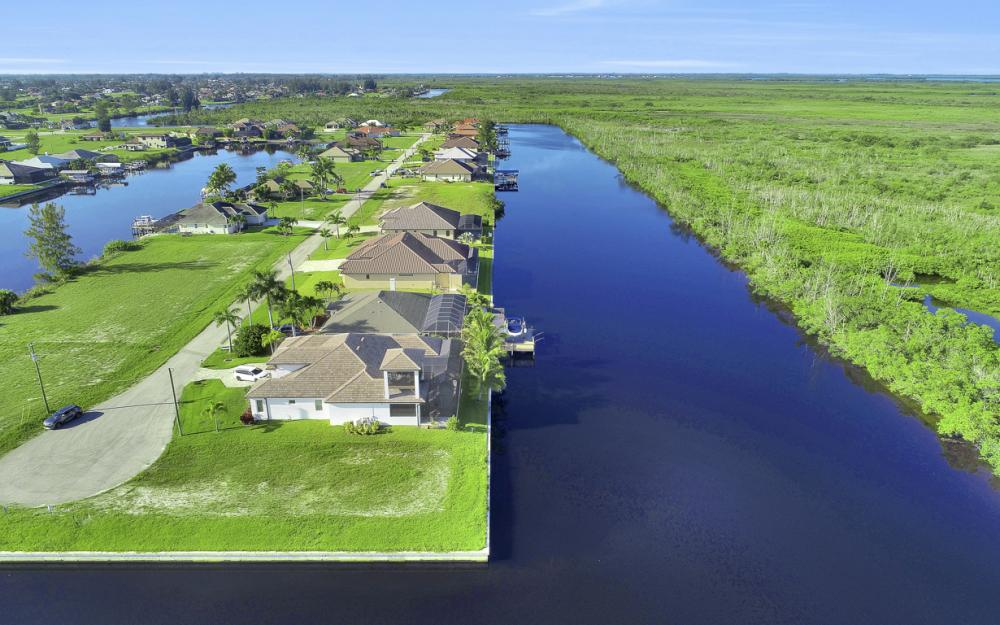 1732 NW 44th Ave, Cape Coral - Lot For Sale 1425967763