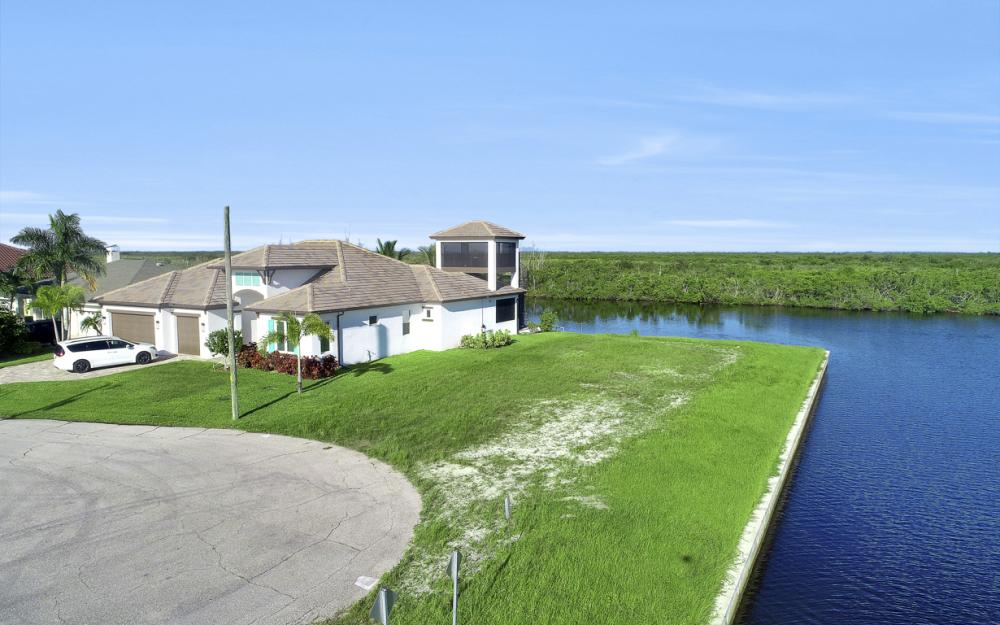 1732 NW 44th Ave, Cape Coral - Lot For Sale 1753174768