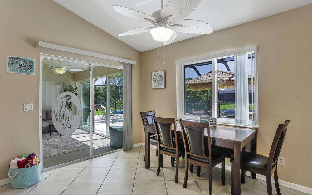 1405 SE 4th Pl, Cape Coral - Vacation Rental 470993730