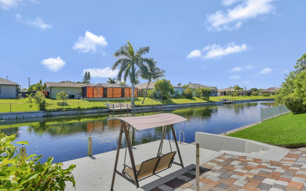 1405 SE 4th Pl, Cape Coral - Vacation Rental 526702245