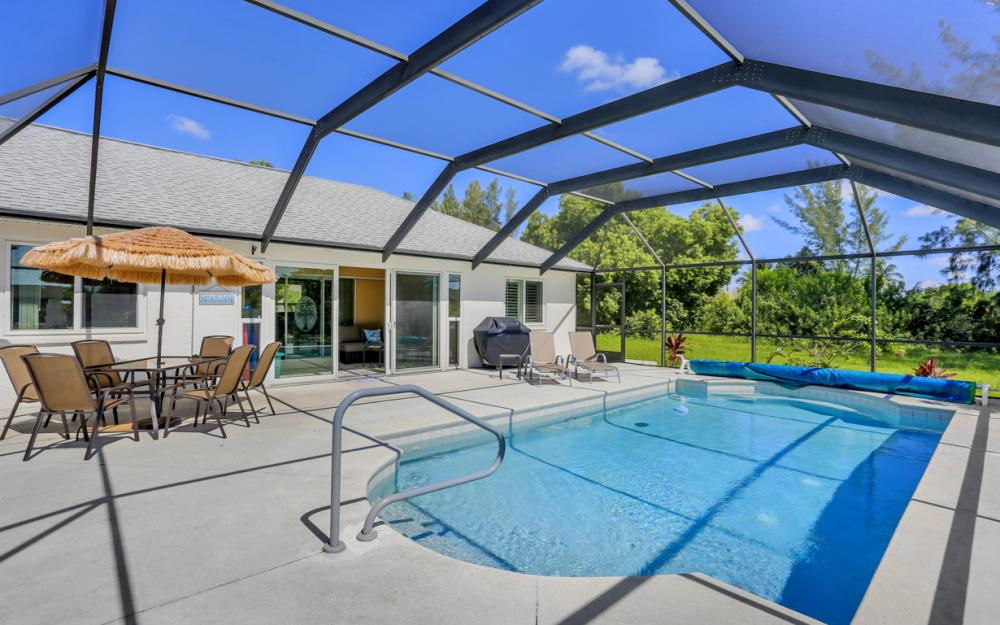 1405 SE 4th Pl, Cape Coral - Vacation Rental 1278338250