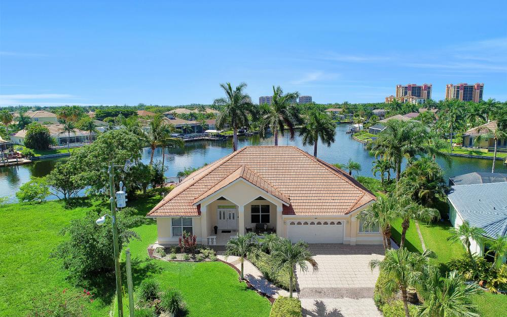 1702 SW 53rd Ln, Cape Coral - Vacation Rental 1544103222