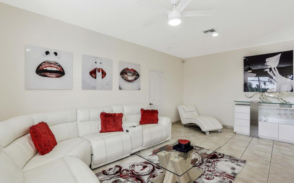 1702 SW 53rd Ln, Cape Coral - Vacation Rental 1606391996