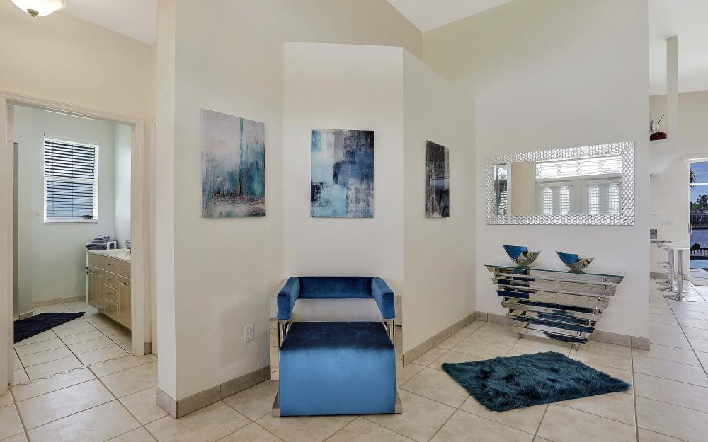 1702 SW 53rd Ln, Cape Coral - Vacation Rental 650063062