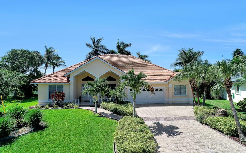 1702 SW 53rd Ln, Cape Coral - Vacation Rental 968966851