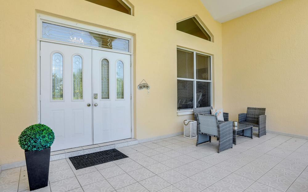 1702 SW 53rd Ln, Cape Coral - Vacation Rental 1208666096