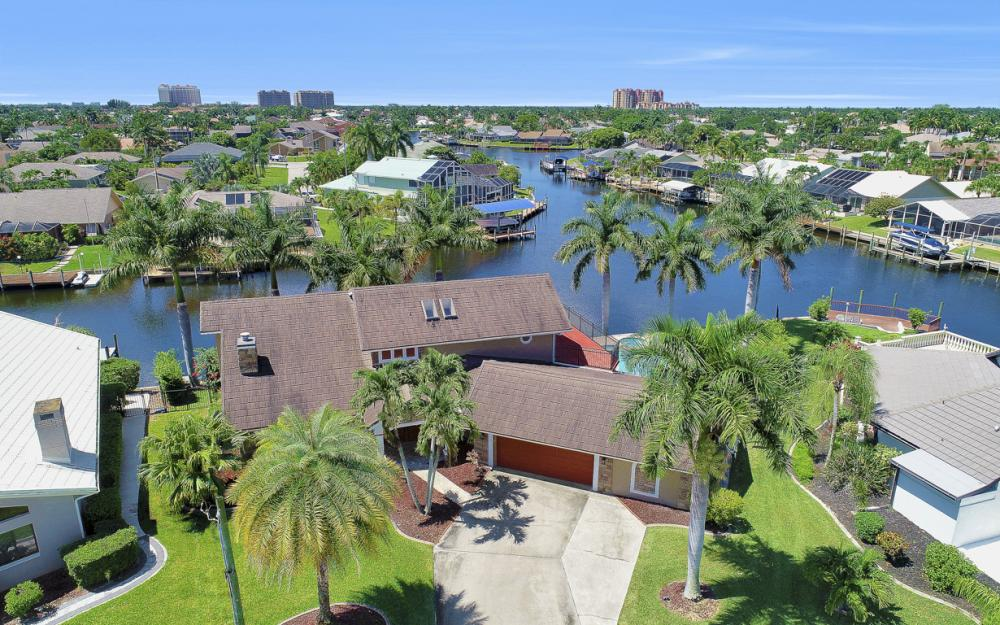 1226 SW 51st St, Cape Coral - Home For Sale 1542217183
