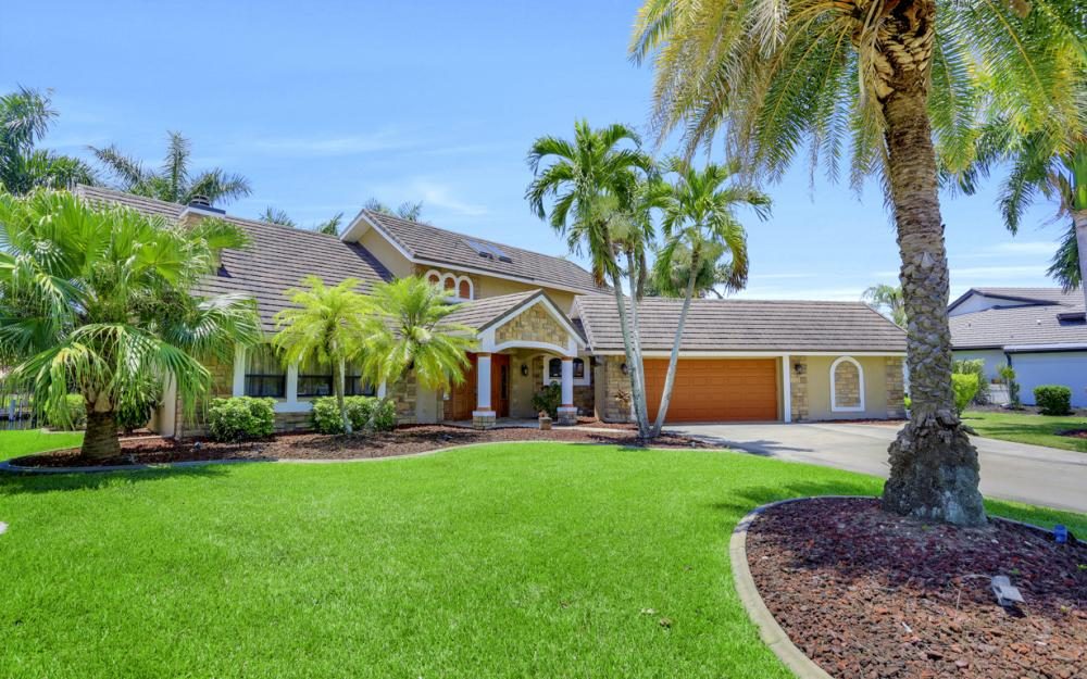1226 SW 51st St, Cape Coral - Home For Sale 355243589