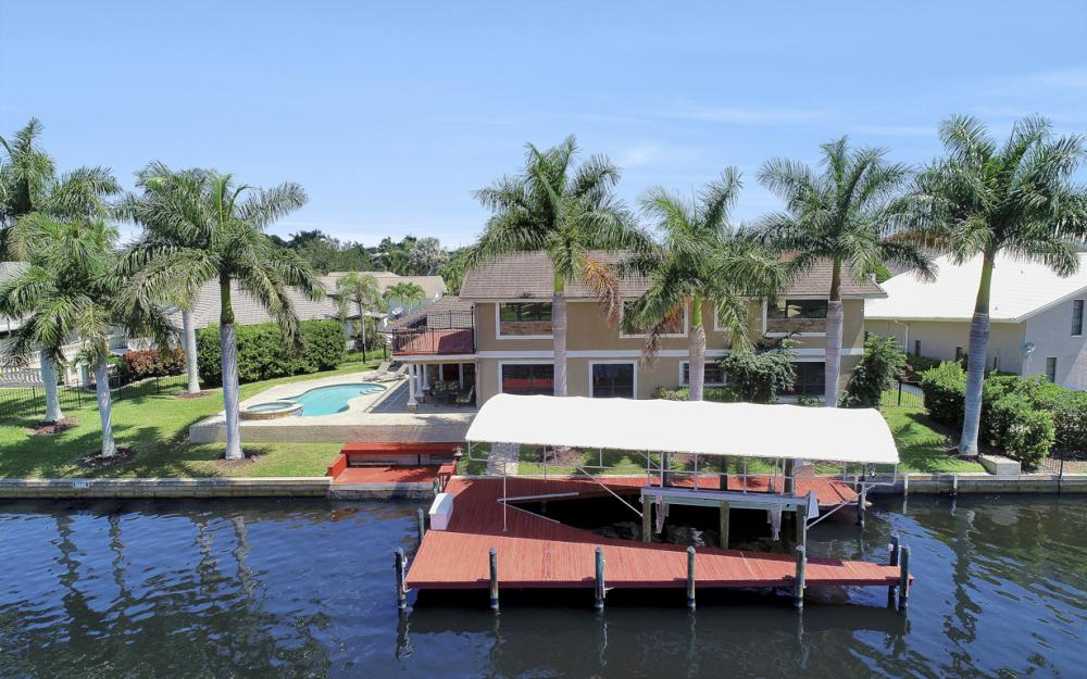 1226 SW 51st St, Cape Coral - Home For Sale 262764180