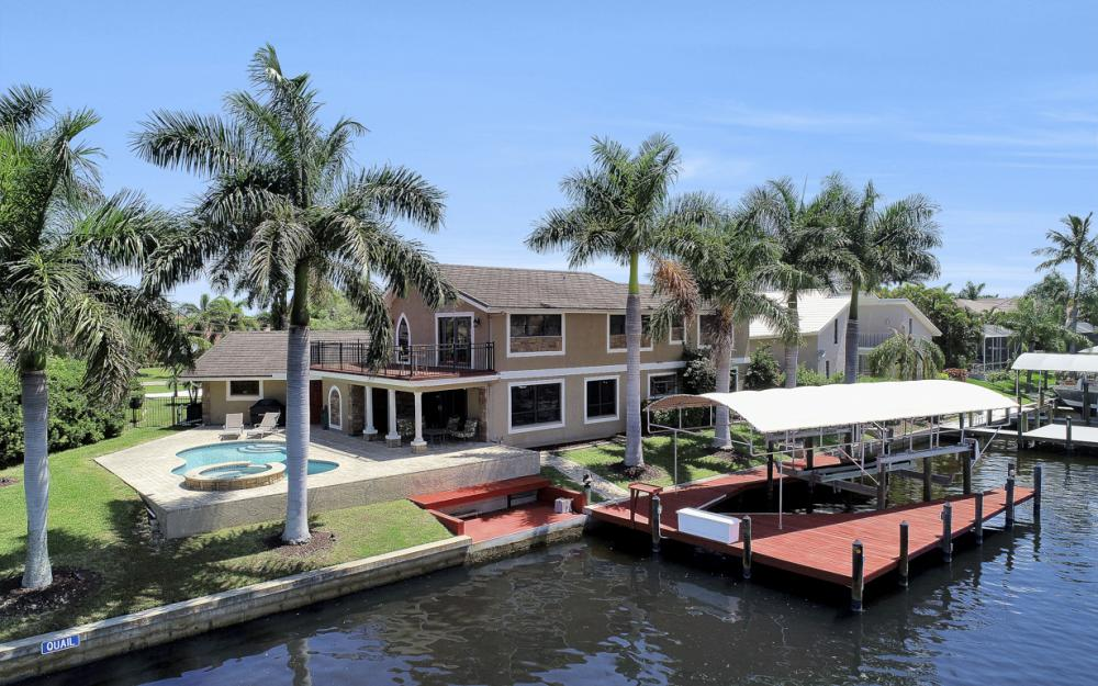 1226 SW 51st St, Cape Coral - Home For Sale 479715593