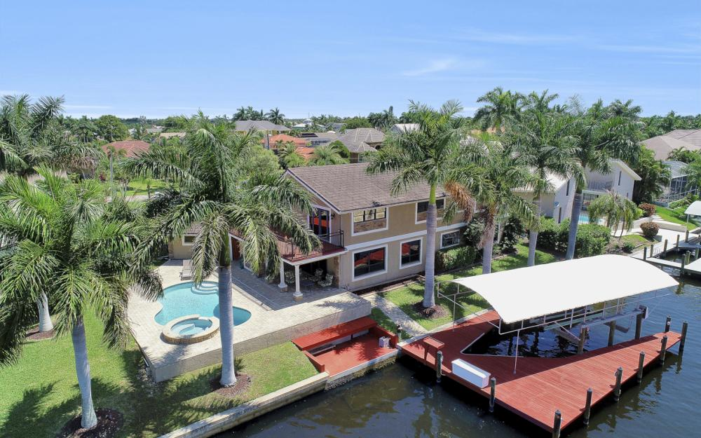 1226 SW 51st St, Cape Coral - Home For Sale 2041661899