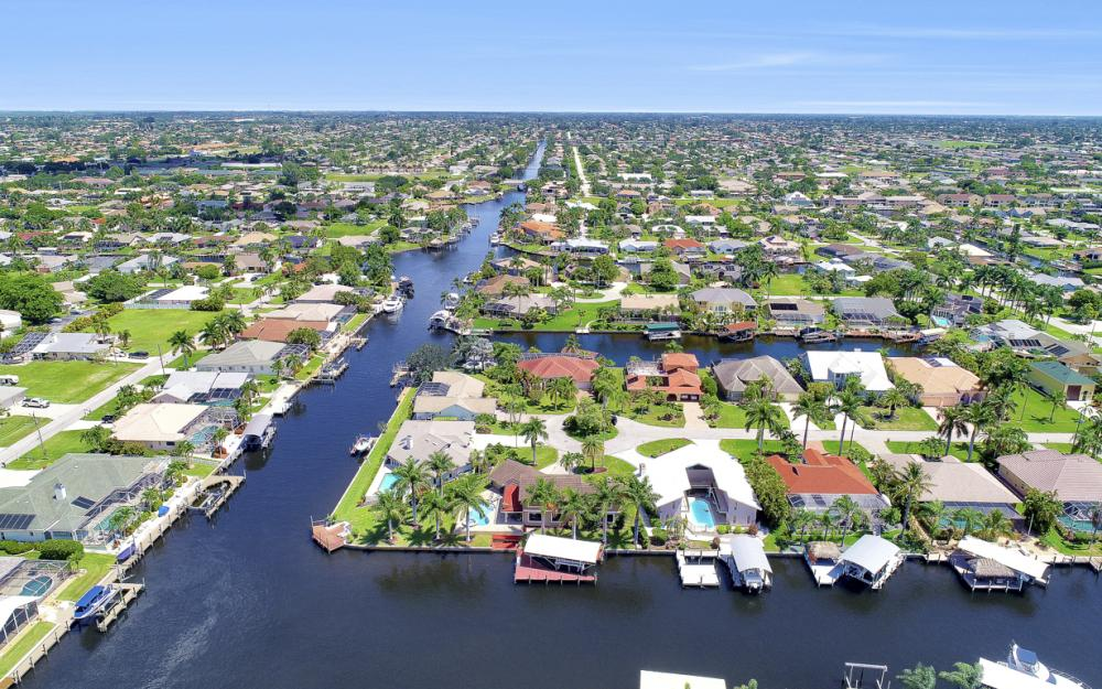 1226 SW 51st St, Cape Coral - Home For Sale 1200314098