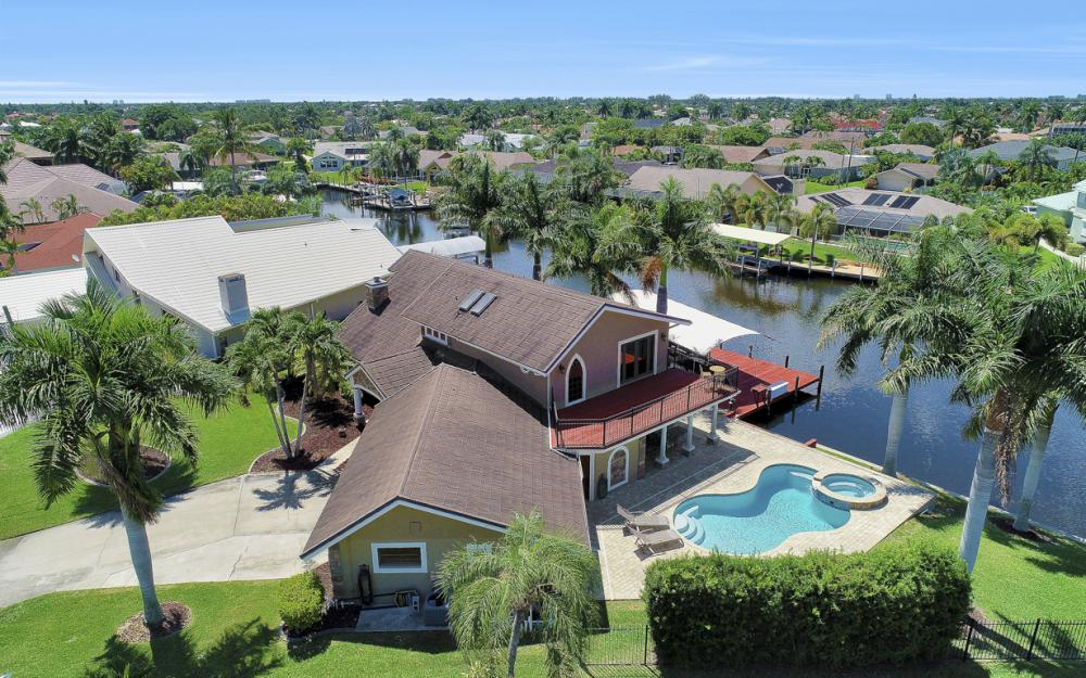 1226 SW 51st St, Cape Coral - Home For Sale 405784870