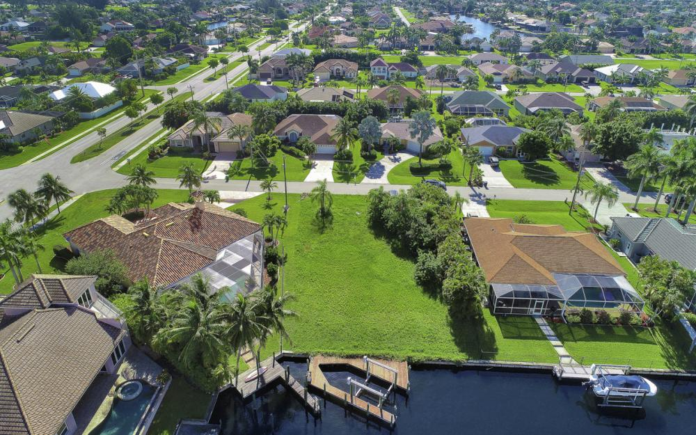 4804 SW 24th Pl, Cape Coral - Lot For Sale 1243428454