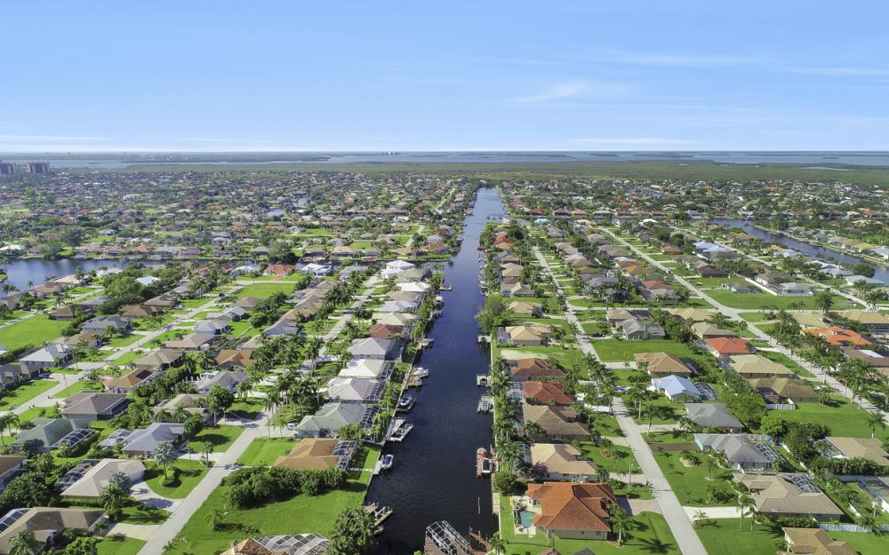 4804 SW 24th Pl, Cape Coral - Lot For Sale 639977407