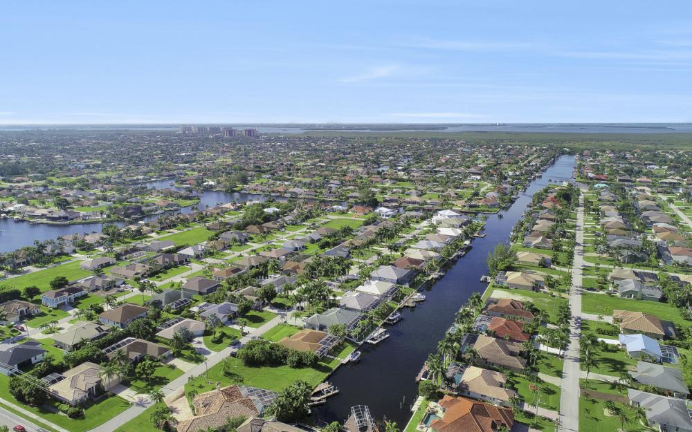 4804 SW 24th Pl, Cape Coral - Lot For Sale 1038536600