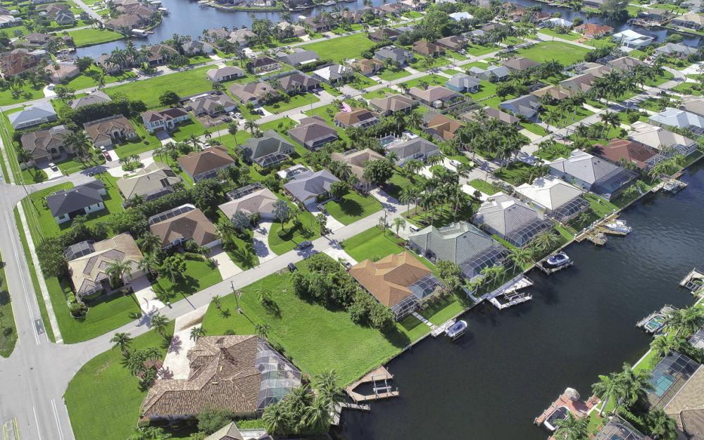 4804 SW 24th Pl, Cape Coral - Lot For Sale 678302820