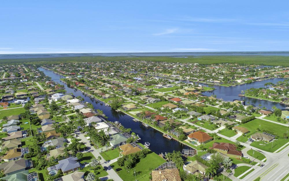 4804 SW 24th Pl, Cape Coral - Lot For Sale 1330345657
