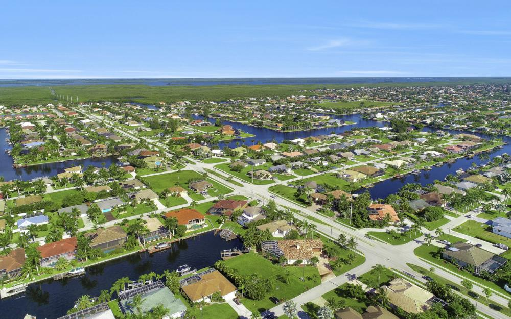 4804 SW 24th Pl, Cape Coral - Lot For Sale 752178083