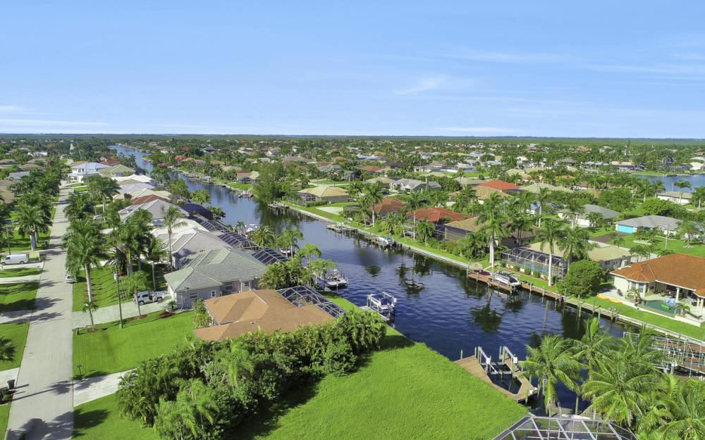 4804 SW 24th Pl, Cape Coral - Lot For Sale 1105266472