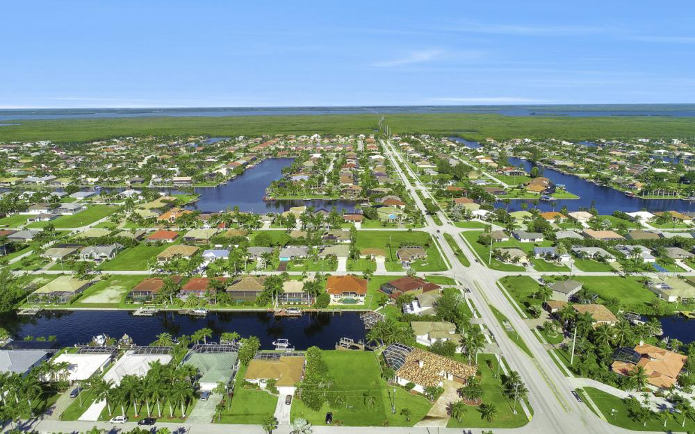 4804 SW 24th Pl, Cape Coral - Lot For Sale 1739680231