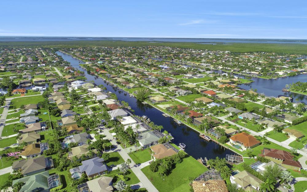 4804 SW 24th Pl, Cape Coral - Lot For Sale 210795827