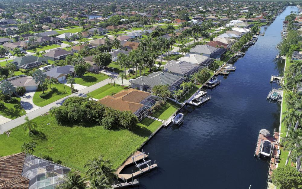 4804 SW 24th Pl, Cape Coral - Lot For Sale 362879353