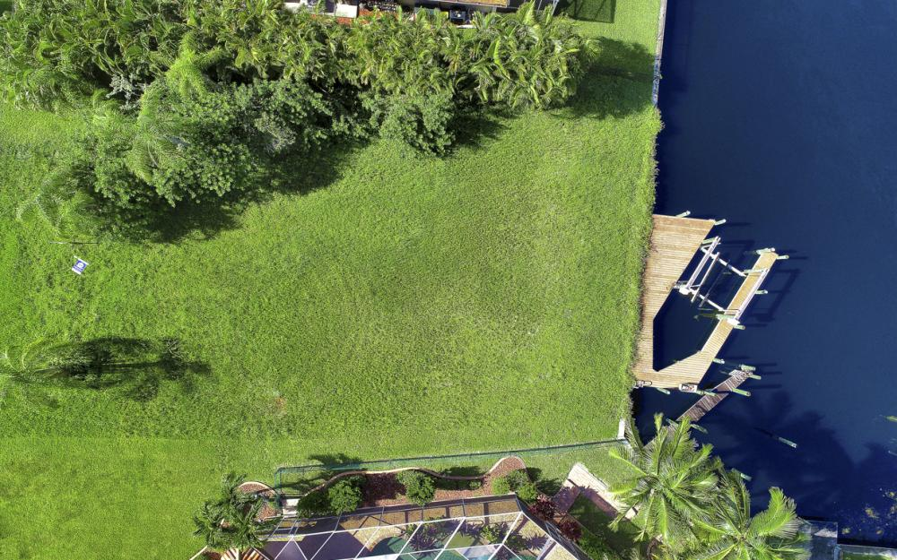 4804 SW 24th Pl, Cape Coral - Lot For Sale 1498742074