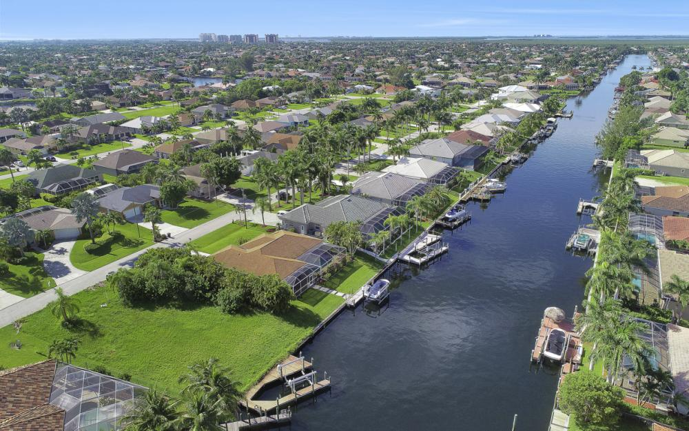 4804 SW 24th Pl, Cape Coral - Lot For Sale 870644251