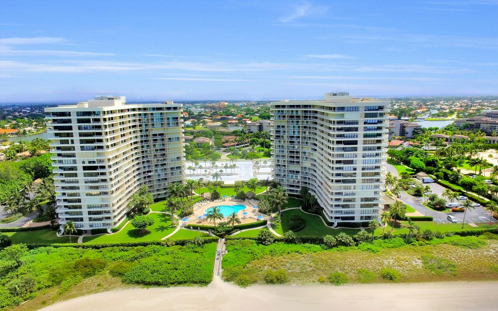 320 Seaview Ct #1704, Marco Island - Condo For Sale 101444289