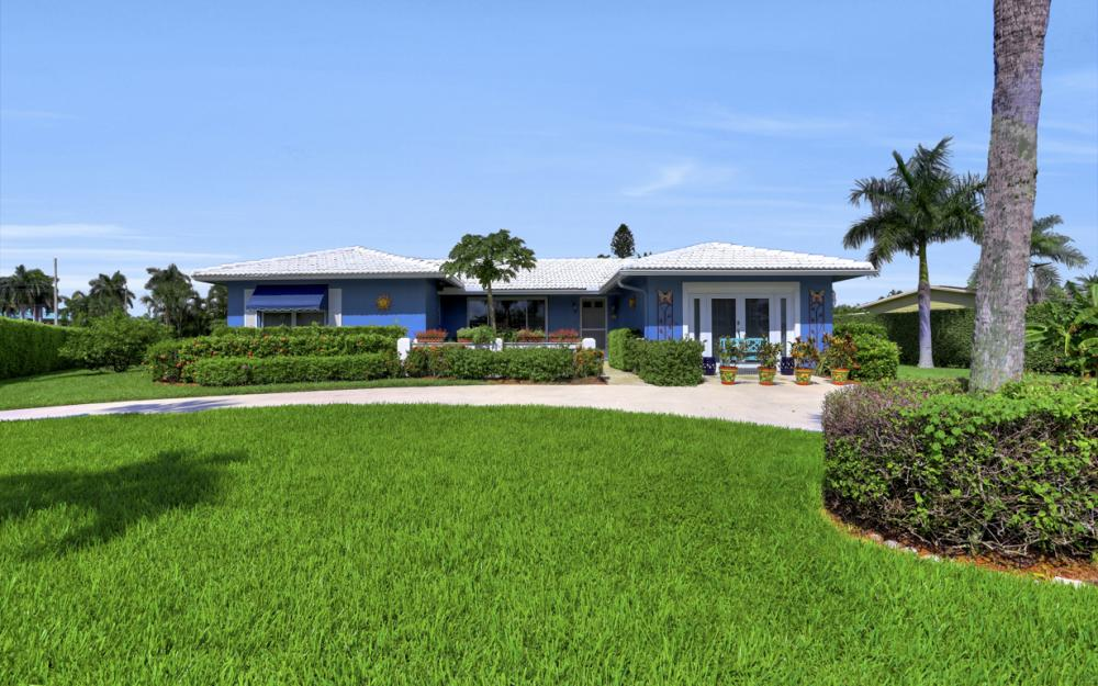 524 N Barfield Dr, Marco Island - Vacation Rental 626280020