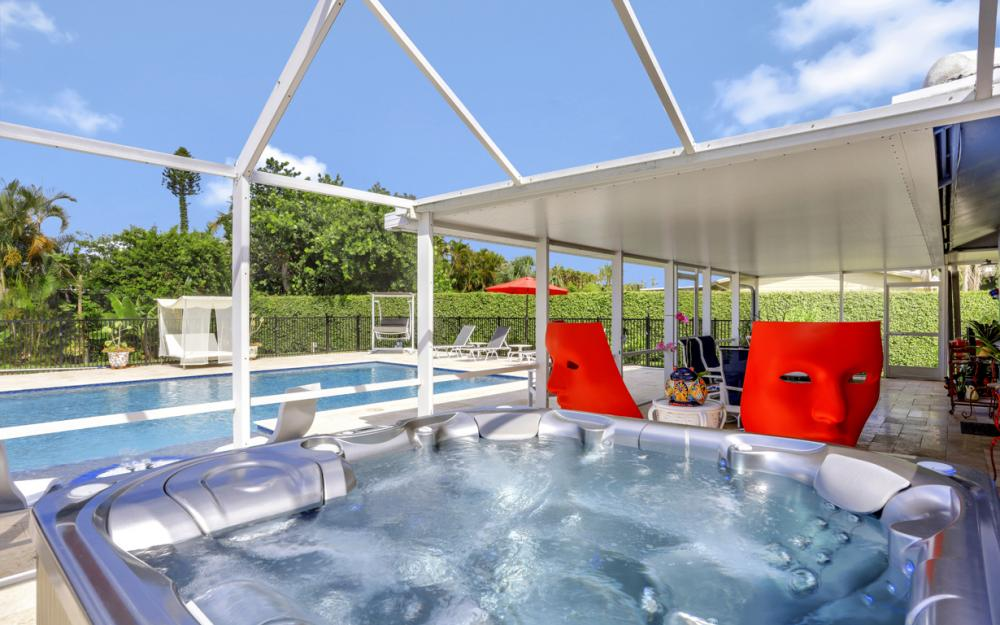 524 N Barfield Dr, Marco Island - Vacation Rental 1375713262