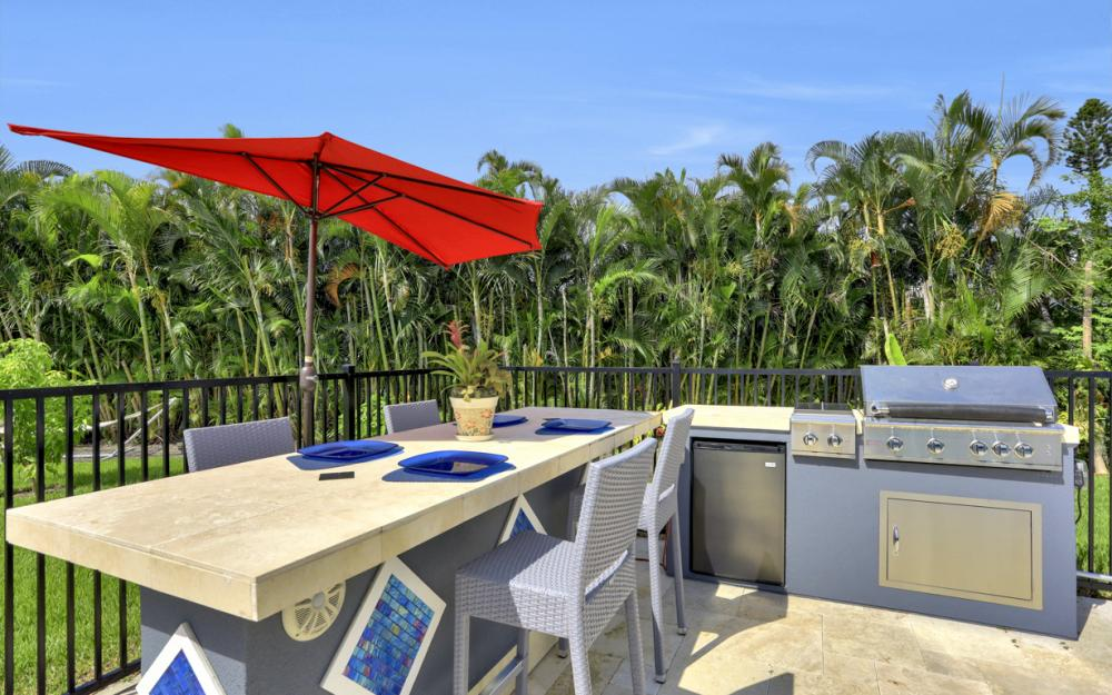 524 N Barfield Dr, Marco Island - Vacation Rental 30007536