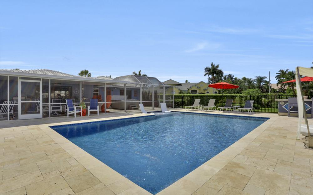 524 N Barfield Dr, Marco Island - Vacation Rental 1531157970