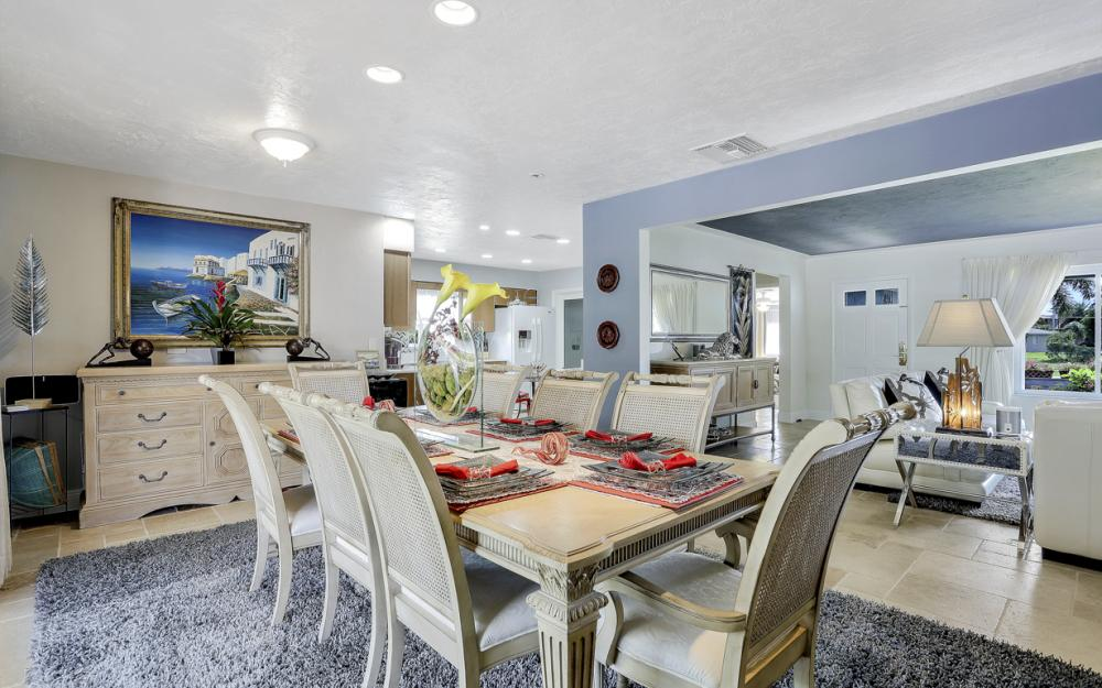 524 N Barfield Dr, Marco Island - Vacation Rental 323587589